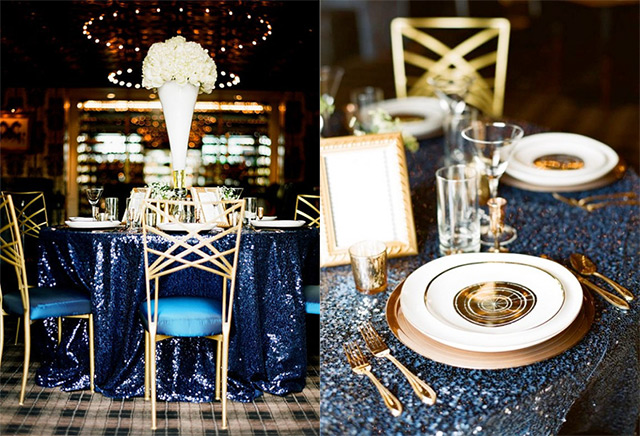 navy-and-gold-wedding-glittering-table