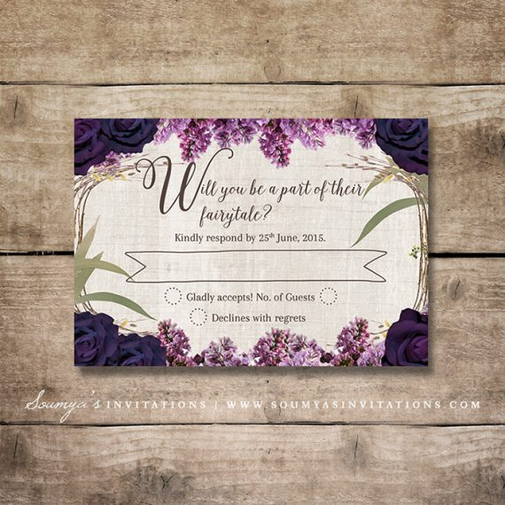 Fairytale Wedding Invitations Gangcraft Net