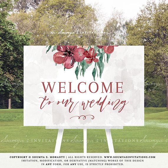 Wedding Invitations Soumya S Invitations